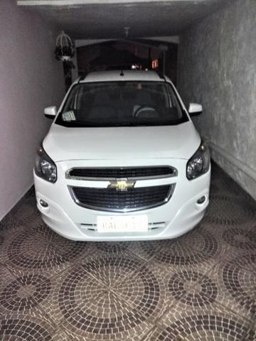 Chevrolet SPIN LTZ 7 Aut 2016 - Foto 2