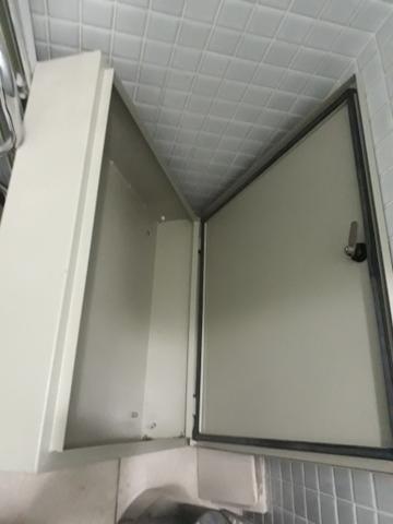Caixa blindada Elétrica - Foto 4