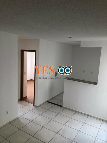 Apartamento 2/4 - SIM - Foto 12