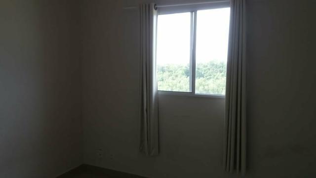 Apartamento 2qt com garagem, Manguinhos - Foto 10