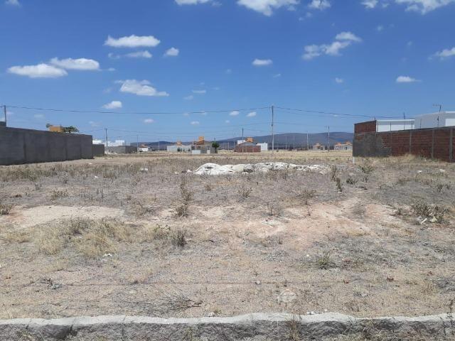 Terreno Loteamento Rocha Arcoverde - Foto 2