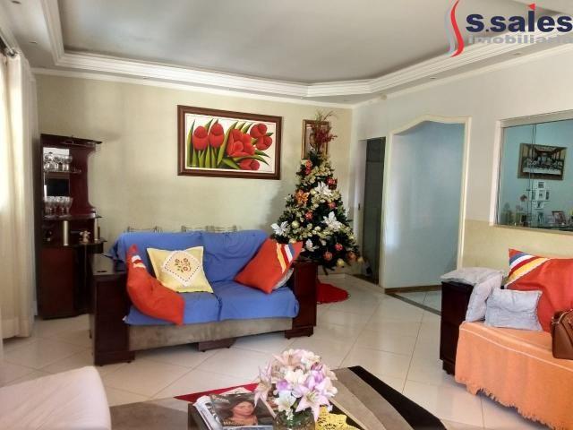 Casa à venda com 3 dormitórios em Setor habitacional vicente pires, Brasília cod:CA00554 - Foto 5
