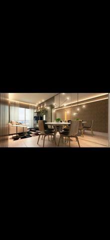 Apartamento em construção nos bancários de 1 e 2 e 3 quartos - Foto 6