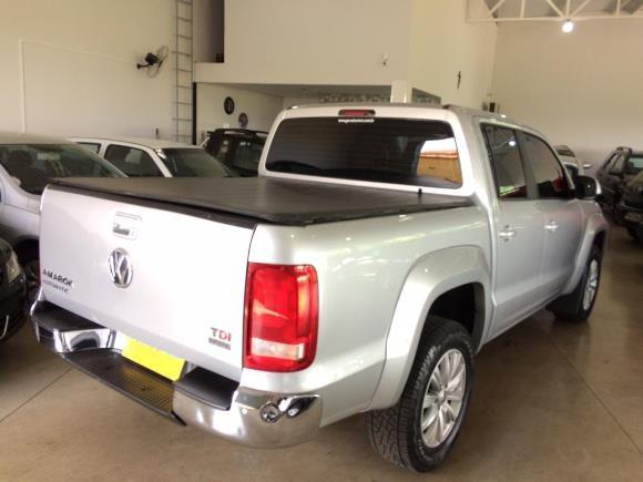 Amarok Highline CD - Foto 7