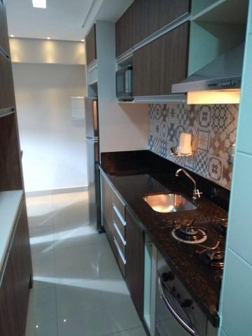 Apartamento com 3 dormitórios à venda, 75 m² por r$ 520.000,00 - jardim aquarius - são jos - Foto 13