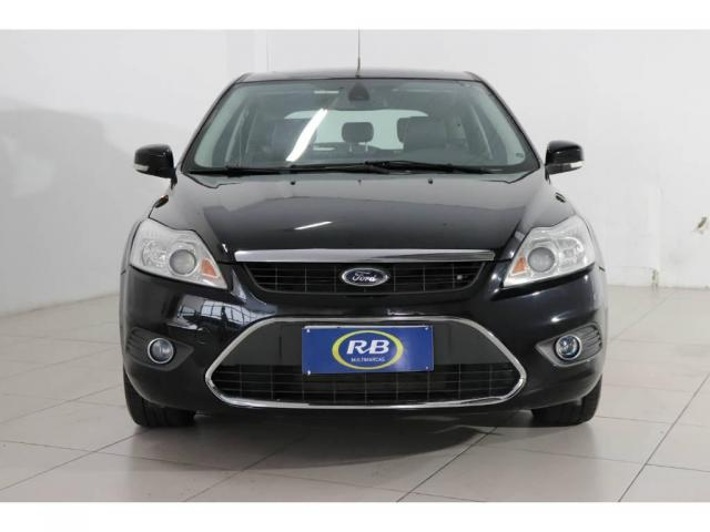 Ford Focus TITANIUM HATCH - Foto 2
