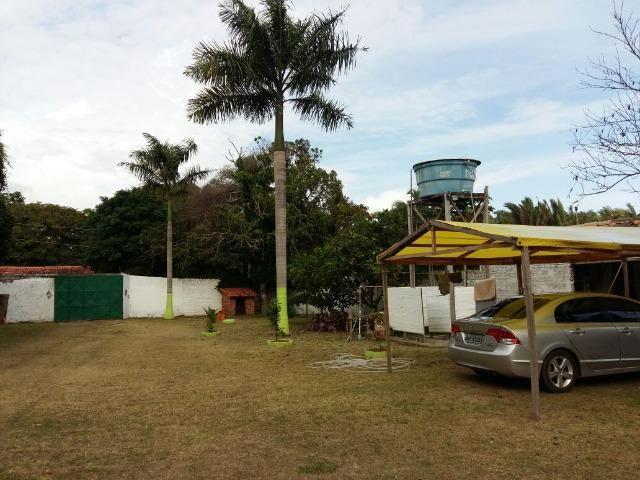 Sitio ideal para eventos, medindo 25x50m com piscina - Foto 18