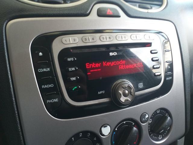 Focus sedan 2.0 automático 2009 o mais Novo de Aracaju - Foto 8