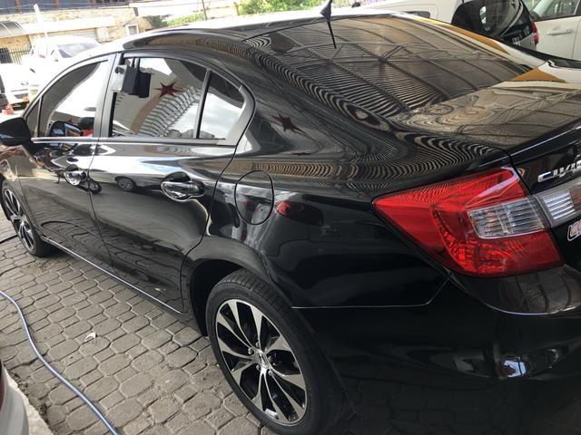 Vendo Civic LXR aut 2016 - Foto 3