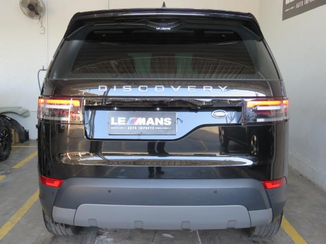 Land Rover Discovery 3.0 TD6 SE 4WD 2017 - Foto 2