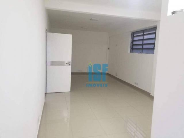 Galpão para alugar, 700 m² por r$ 11.000/mês - vila sílvia - são paulo/sp - ga0451. - Foto 5