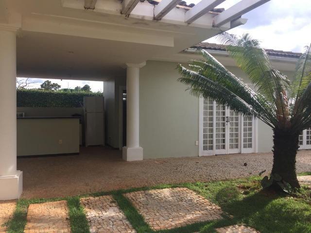 Maravilhosa Casa no Park Way - Foto 8