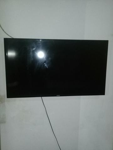 Tv smart Samsung 40polegada - Foto 4