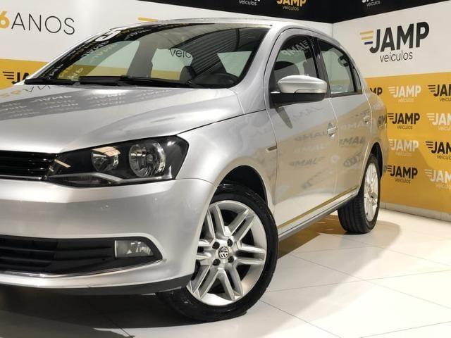 Volkswagen Voyage Evidence 1.6 Flex Mecânico 2015 - Foto 2