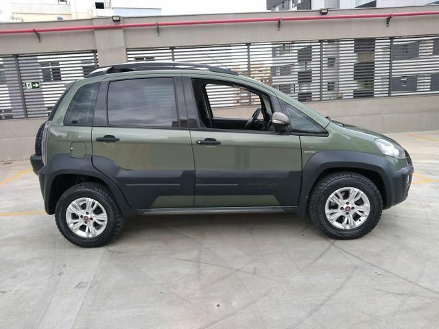 Fiat Idea Adventure 1.8 E-Torq 2011 Automatico (Dualogic) - Foto 7