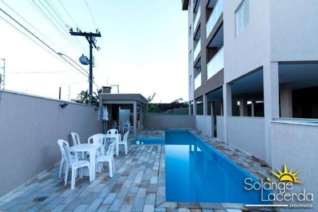 Apartamento à venda com 2 dormitórios em Pereque-açu, Ubatuba cod:2539 - Foto 10