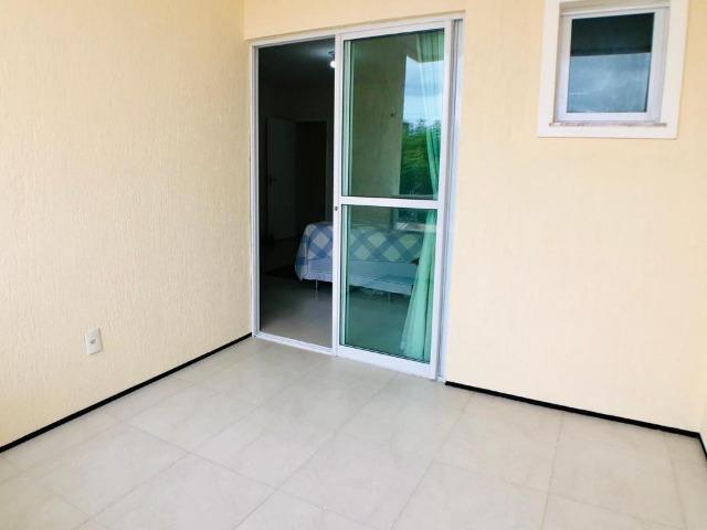 Casa no Edson Queiroz - 200m² - 3 Suítes - 3 Vagas (CA0855) - Foto 4