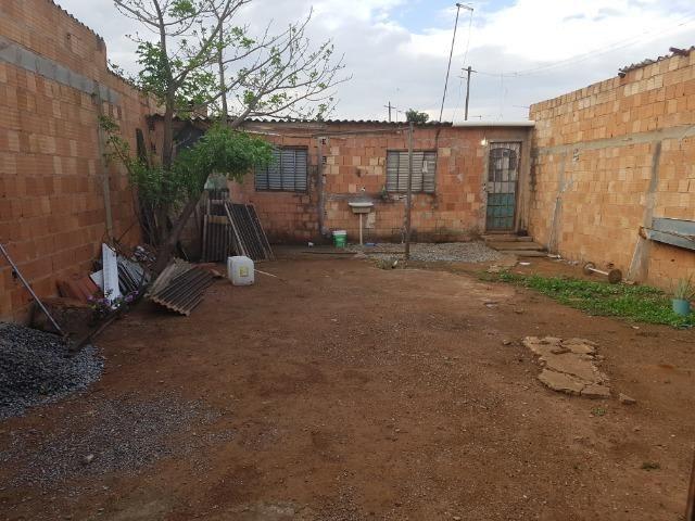 Casa no Sol Nascente Ceilândia Norte