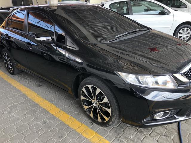 Vendo Civic LXR aut 2016 - Foto 5