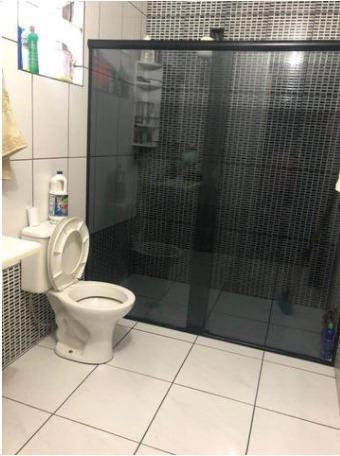 Casa à venda com 4 dormitórios em Belenzinho, São paulo cod:AC052 - Foto 4