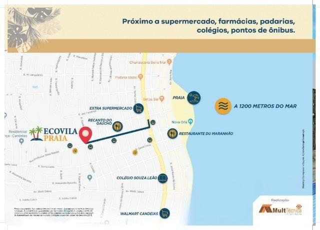 Ecovila Praia (Candeias)