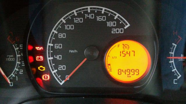 Fiat strada cs working 1.4 unico dono - Foto 4