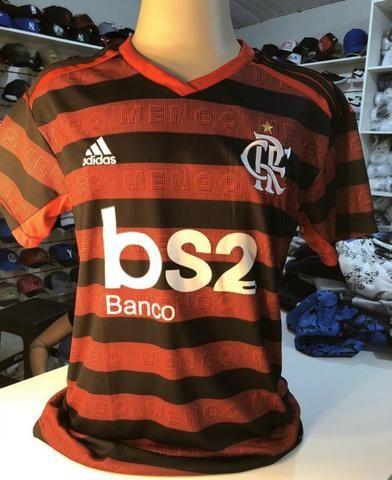Camiseta do Flamengo 35,00
