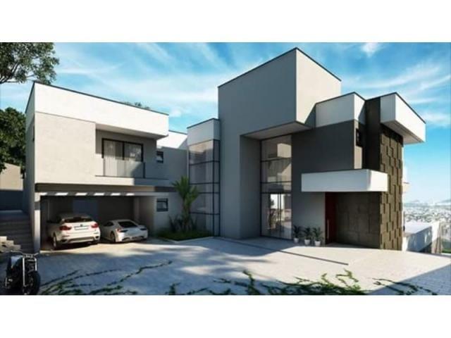 Casa à venda com 4 dormitórios em Urbanova, São josé dos campos cod:7016 - Foto 3