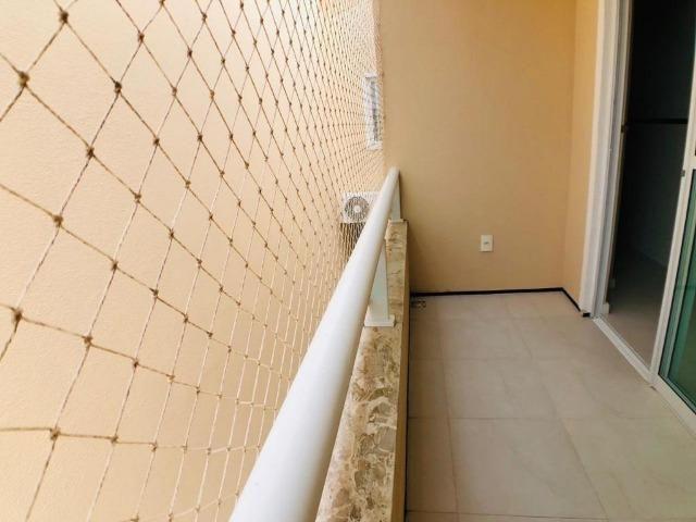 Casa no Edson Queiroz - 200m² - 3 Suítes - 3 Vagas (CA0855) - Foto 15