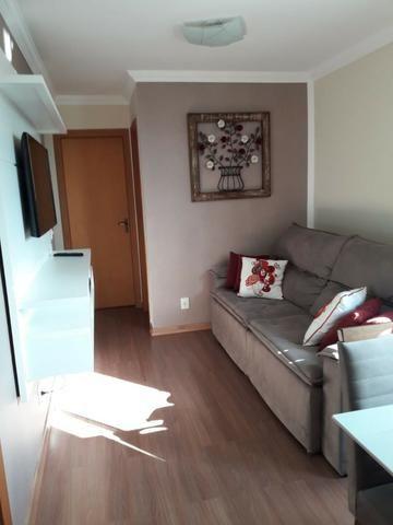 Apartamento 3 quartos com suíte e área privativa