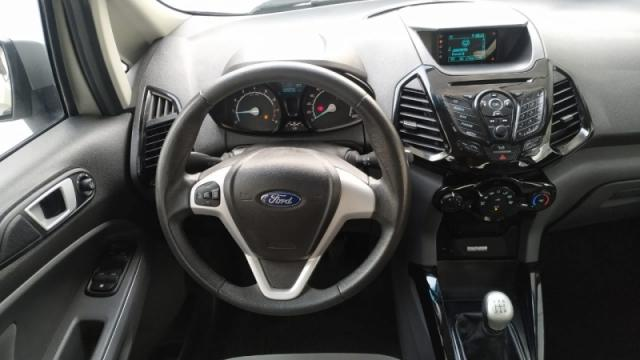 FORD ECOSPORT 1.6 FREESTYLE 16V FLEX 4P MANUAL. - Foto 6