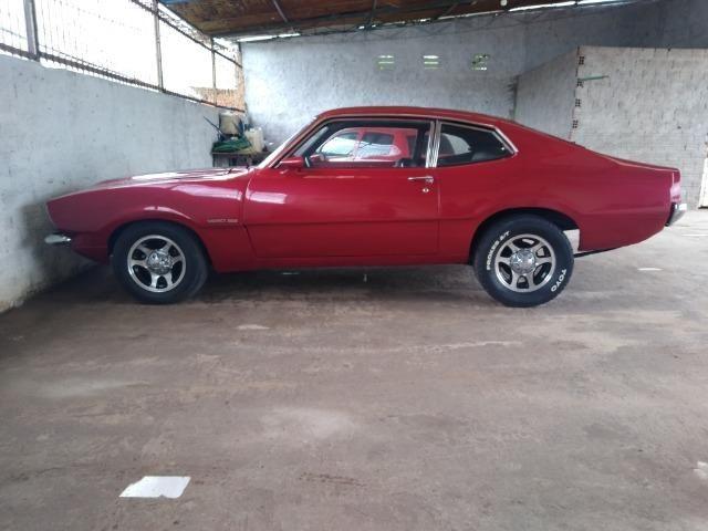 Maverick GT 1978 4cc - Foto 10