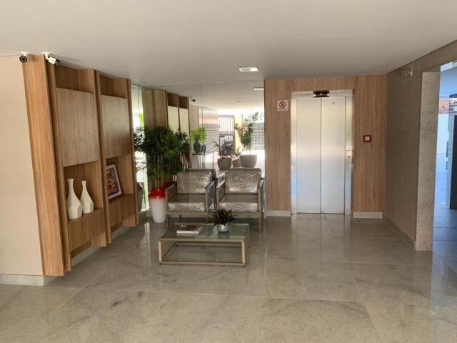 Apartamento à venda com 2 dormitórios em Jatiúca, Maceió cod:218396 - Foto 12