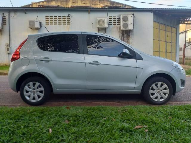 Vendo Fiat Palio 1.4 2013/2013 - Foto 4