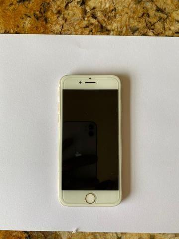 IPhone 7 - 256G dourado - Foto 2