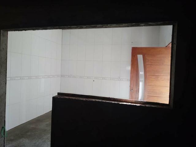 Casa vendo ou troco ótimo preço - Foto 2
