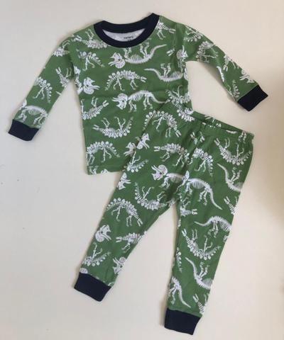 Conjunto Baby 12 meses - Carters