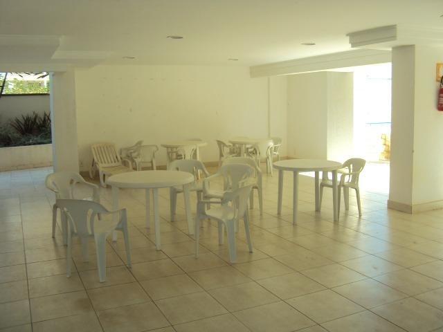 Apart 2 qts q suite armarios e lazer completo otima localização - Foto 10