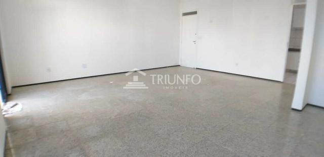 (EXR) Repasse! Apartamento à venda no Papicu de 114m², 3 suítes, 2 vagas, DCE [TR52652] - Foto 4
