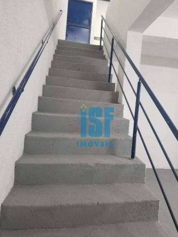 Galpão para alugar, 700 m² por r$ 11.000/mês - vila sílvia - são paulo/sp - ga0451. - Foto 18