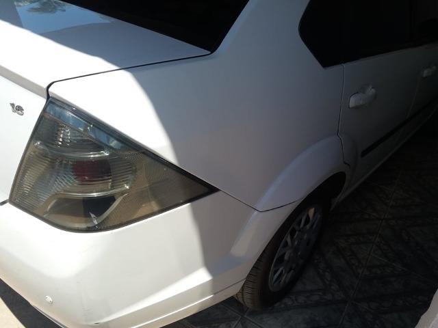 Ford Fiesta 1.6 2013 8V - Foto 2