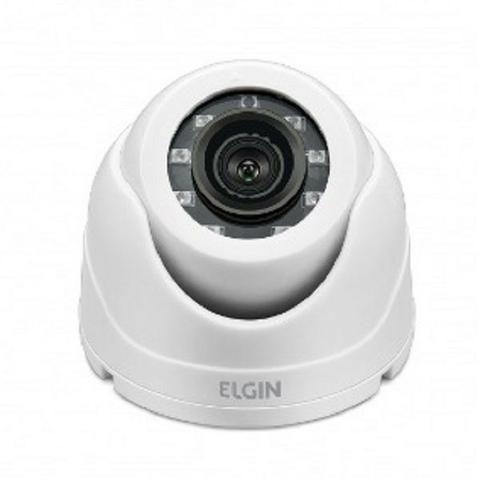 Câmera Dome Elgin - Foto 2