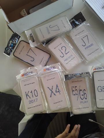 Capinhas para celulares - Foto 2