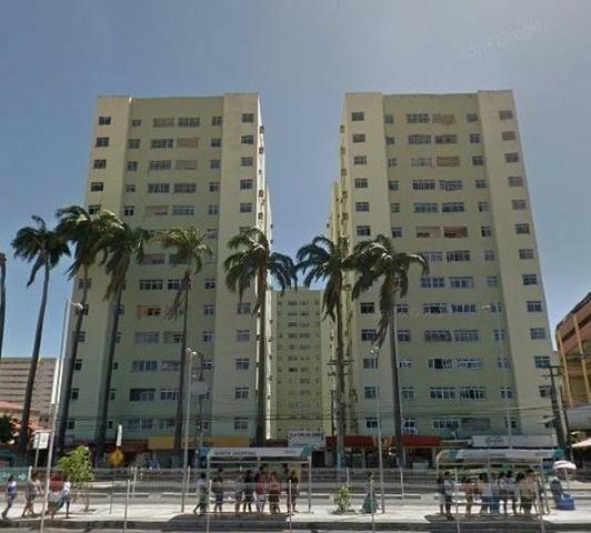 Apartamento, 105 m², Vizinho ao North Shopping, 03 quartos sendo 01 suíte