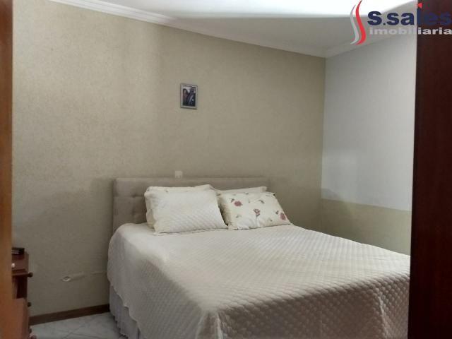 Casa à venda com 3 dormitórios em Setor habitacional vicente pires, Brasília cod:CA00554 - Foto 16