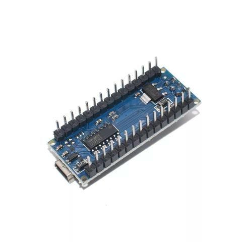 Arduino Nano ATMEGA328P - Foto 3