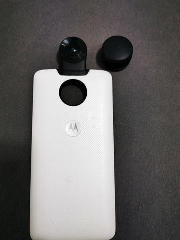 Câmera 360 moto z - Foto 3