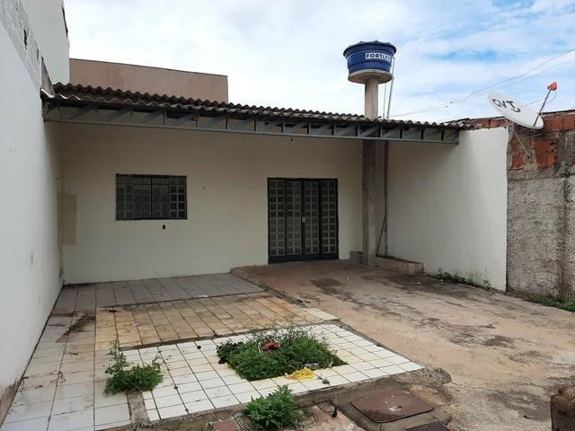 Casa no Recanto das Emas, (Urgente)