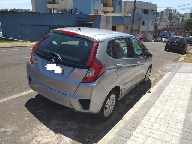 Honda Fit Lx Cvt