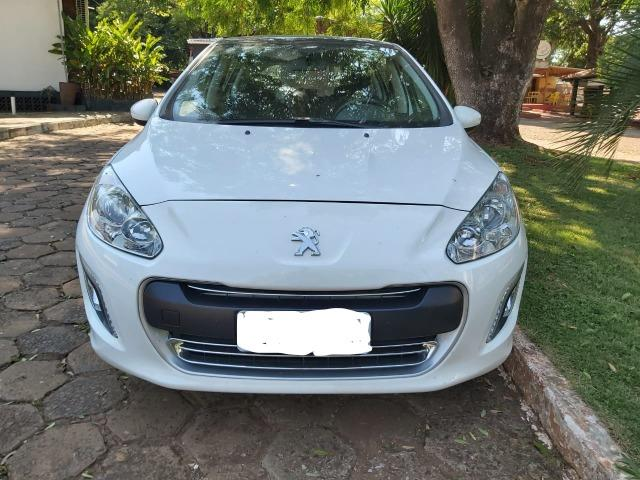 Peugeot 308 Active 1.6 Flex